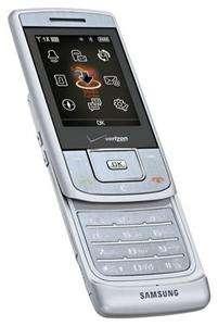 New Samsung Sway SCH U650 Verizon w/ 1 yr Warranty 635753473377