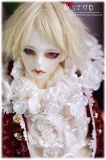 Byron DollZone 60cm 1/3 boy SD super dollfie size bjd