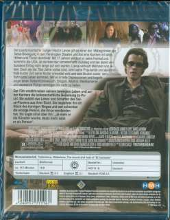 El Cantante Jennifer Lopez  Marc Anthony Blu Ray Disc