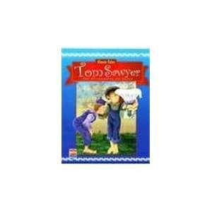 Tales for Children Tom Sawyer (9788183850650) Mark Twain Books