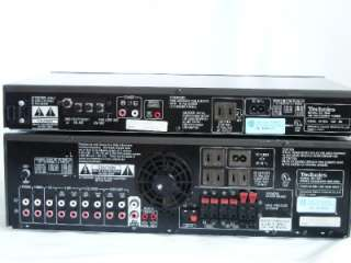 Stereo Integrated Amplifier + ST K50 Quartz Synthesizer Tuner |