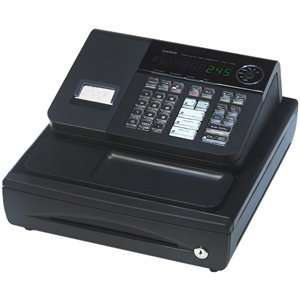 Register. CASH REGISTER W/58MM THERM PRNT 5 DPT KEY/20 DPT W/SHIFT