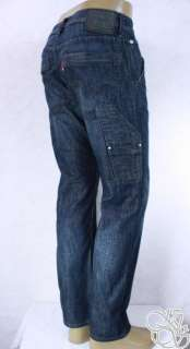 LEVIS JEANS 514 Slim Fit Straight Leg Andi Mens Denim Pants New