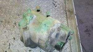 John Deere Live Hydraulic Pump 50,60,70
