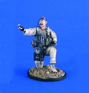 Verlinden 120mm Spec. Ops. Ranger Afghanistan Iraq#2124