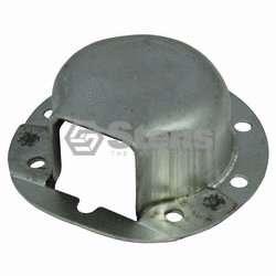 Muffler Deflector for Honda Small Engines 18331 883 810