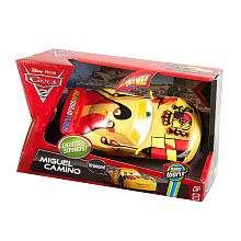 Disney Pixar Cars 2 Vehicles   Miquel Camino   Mattel 1001134   eToys