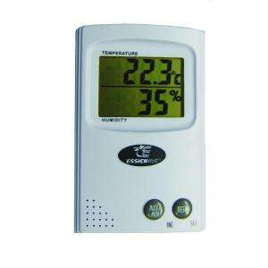 Hygrometer/ Thermometer from Essick Air Products