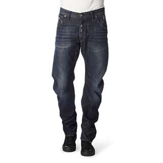 Arc loose tapered jeans   G STAR   Loose   Denim   Menswear