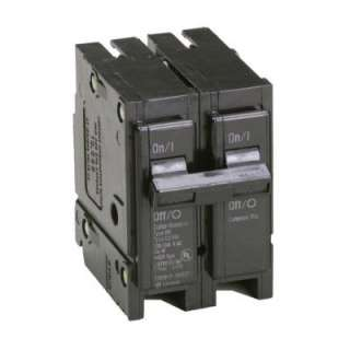 Eaton Cutler Hammer 90 Amp 2 in. Double Pole Type BR Replacement