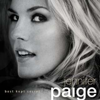 Best Kept Secret [Deluxe Edition] Jennifer Paige