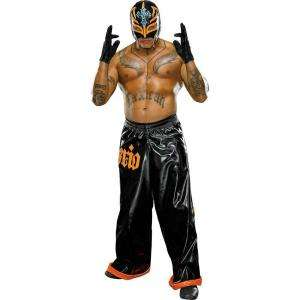 Fathead 38 X 15 Rey Mysterio Wall Applique FH15 15181 at The Home