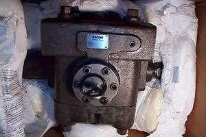 Racine hydraulic pump PVK PSFO 70EQ 01