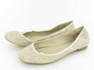 Steve Madden I Dreamy Flats Used Women 8M MSRP $100