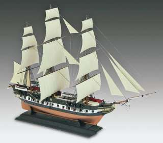 Fregatte D.Fernando II E Gloria,Revell Schiff 05413,Neu