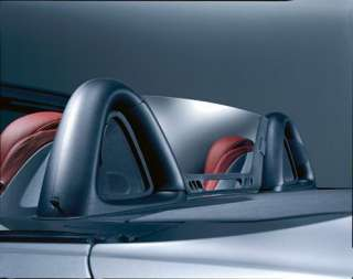 Windschott Mercedes Benz SLK R171