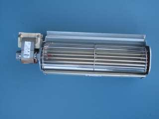 NEW HEATER REPLACEMENT VENT FAN/BLOWER EM3030LH 166acw 1 Made in