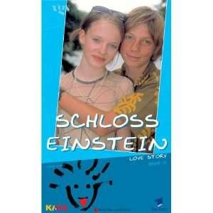 Schloss Einstein, Bd.15, Love Storys: .de: Uschi Flacke: Bücher