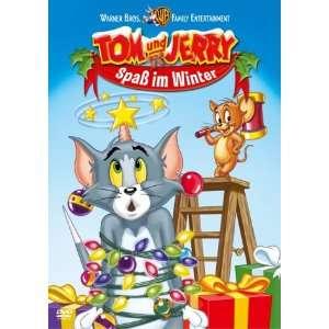 Tom und Jerry   Spaß im Winter: .de: Filme & TV