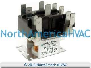 Carrier Bryant Payne Furnace Relay  24v coil P283 0340