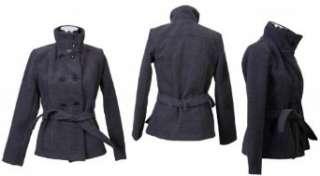 Luxus Damen Wintermantel Winterjacke Winter Jacke Mantel