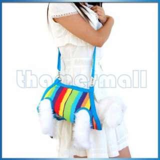 3in1 Dog Cat Coat Apparel Leash Harness Carrier Bag XL
