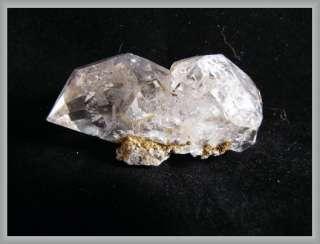 Beautiful, Herkimer Diamond Quartz Crystal 41