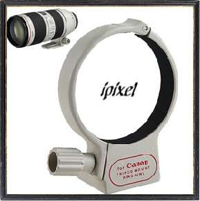 Tripod Mount Ring AW for Canon EF 70 200 mm/F4L IS Lens