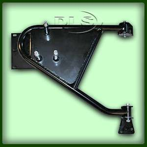 LAND ROVER DEFENDER SWING OUT SPARE WHEEL CARRIER`02 ON