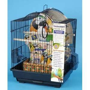 Dome Top Parakeet Cage Kit Kitchen & Dining
