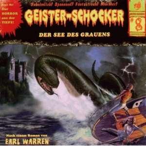 See des Grauens Vol.8: Geister Schocker: .de: Musik