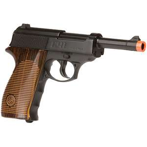 Crosman Air Mag C41 Airsoft Pistol, CO2 Powered Airsoft Pistol