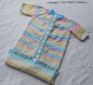 Free Crochet Pattern Baby Sleeping Bag : KNITTING PATTERN BABY BAG 1000 Free Patterns