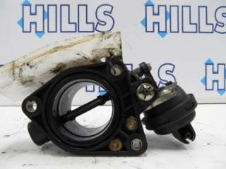 RENAULT LAGUNA II Facelift 05 07 Diesel Throttle Body