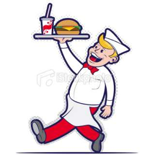 restaurant waiter cartoon restaurant waiter restaurant waiter skills ...