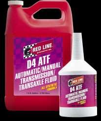 Red line Oil D4 Mini & All BMW MTF LT 1 & MTF LT 2