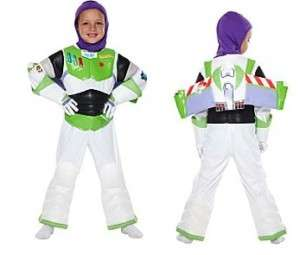 Costume di Carnevale Toy 3 Story Disney: BUZZ Lightyear
