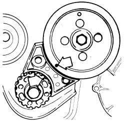 Repair Guides  Engine Mechanical  Timing Belt/chain  AutoZone