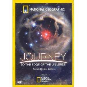 Journey to the Edge of the Universe (2009) Alec Baldwin