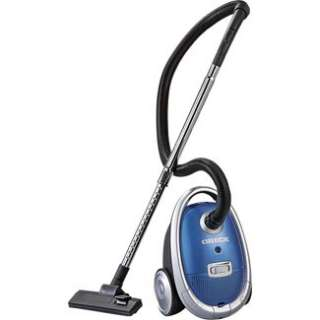 Oreck Quest Canister Vac Vacuum Cleaner in Cannister Vacuums  JR