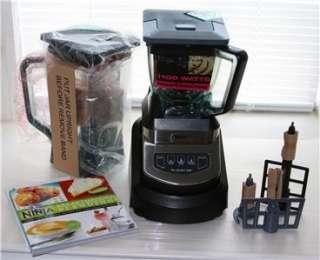 1100 Professional Kitchen System Blender Mixer Chopper Food Processor