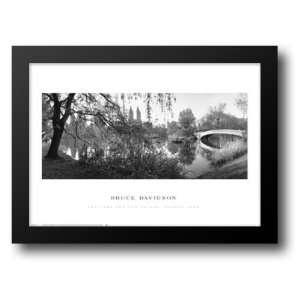 31x23 Framed Art Print by Davidson, Bruce  Home & Kitchen