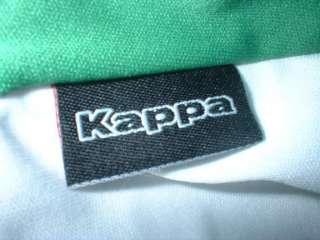 WALES Gareth BALE 3 Football Soccer Shirt Jersey Uniform KAPPA