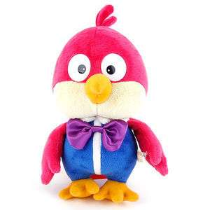 Hyundai Hmall PLUS DOLL LITTLE PENGUINE PORORO Small 27cm