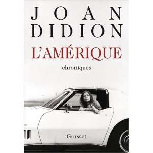 rique, 1965 1990 (French Edition) (9782246740711) Joan Didion Books