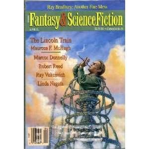 McHugh, Robert Reed, Linda Nagata, Kristine Kathryn Rusch Books