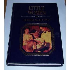 Little Women (9780862731489): LOUISA MAY ALCOTT: Books