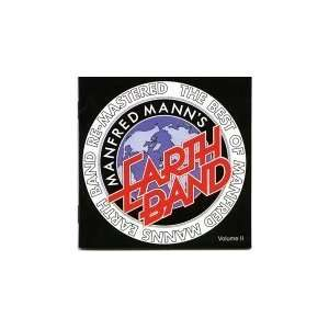 Best of Manfred Manns Earth Band 2 1972 2000: Manfred Mann