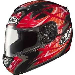 HJC Storm Mens CS R2 Sports Bike Racing Motorcycle Helmet