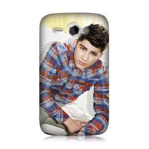 Ecell   ZAYN MALIK ONE DIRECTION 1D BACK CASE COVER FOR